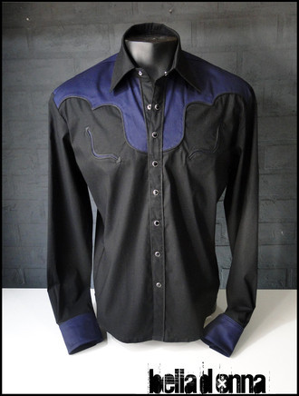 Camisa Western Plainview