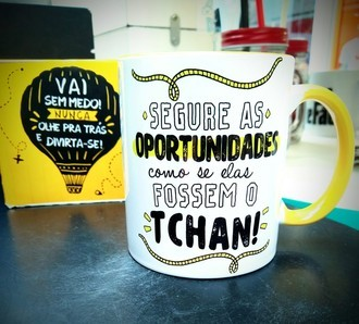 Segure as oportunidades