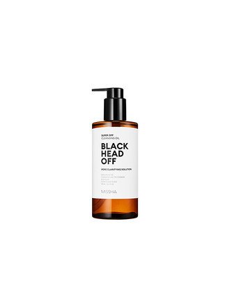 MISSHA® Blackhead Off Cleansing Oil