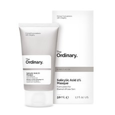 THE ORDINARY® Salicylic Acid 2% Mask
