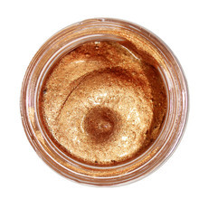 Glitter gel Biodegradável COBRE (40ml) - Pura Bioglitter
