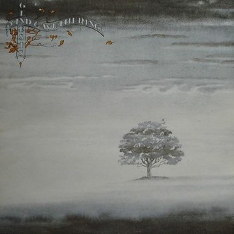 Genesis - Wind and wuthering LP