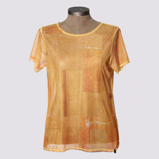 Camiseta WearArt tule - estampa exclusiva I