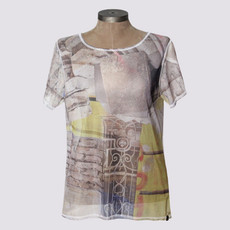 Camiseta WearArt tule - estampa exclusiva II