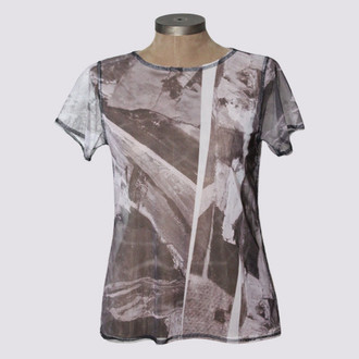 Camiseta WearArt tule - estampa exclusiva IV