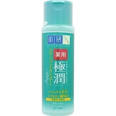 HadaLabo Gokujyun Medicated Skin Conditioner Lotion170ml