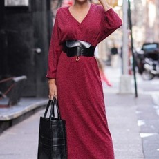 NYC COLLECTION | VESTIDO MIDI CHLOÈ