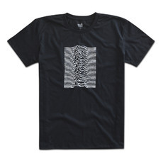 500 Dias com Ela - Unknown Pleasures