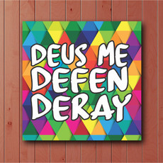DEUS ME DEFENDERAY