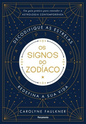 OS SIGNOS DO ZODÍACO