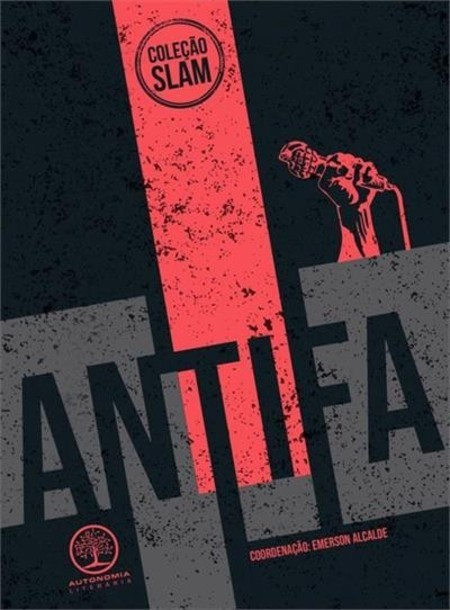 Slam ANTIFA