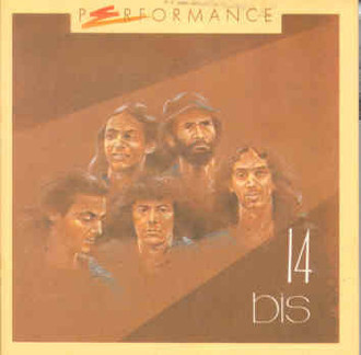 14 Bis - Performance LP