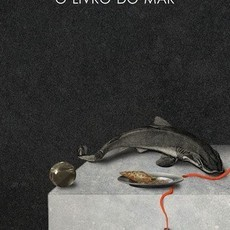 Livro do Mar, de Morten A. Stroksnes