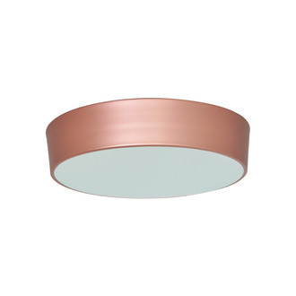PLAFON NEVADA ROSE P/3 LAMP E27