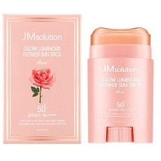 JM SOLUTION® Glow Luminous Flower Sun Stick SPF50+