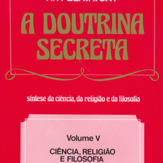 DOUTRINA SECRETA VOL.5