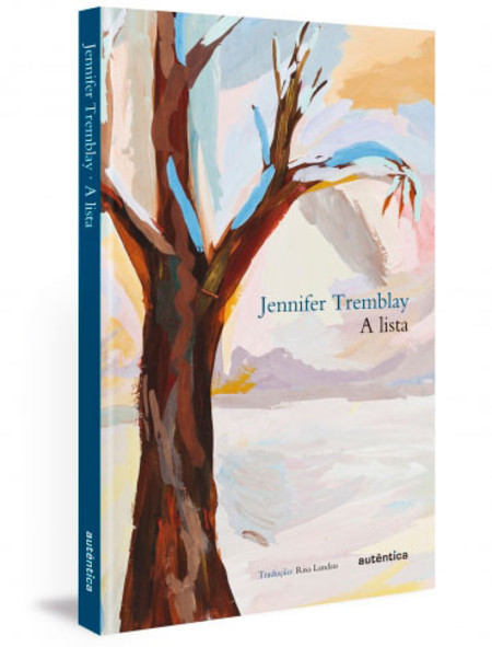 A Lista, de Jennifer Tremblay
