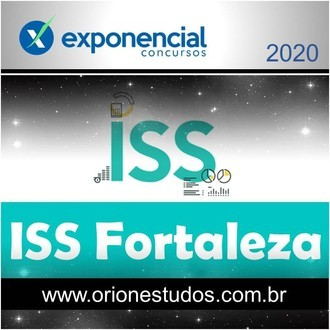 ISS Fortaleza (Auditor)