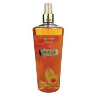 Love Secret Vanilla Body Splash 250ml