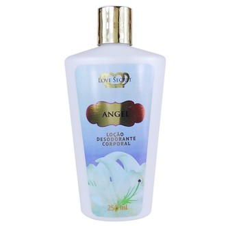 Loção Corporal Love Secret ANGEL - 250ml