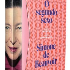 Box Segundo Sexo, de Simone de Beauvoir