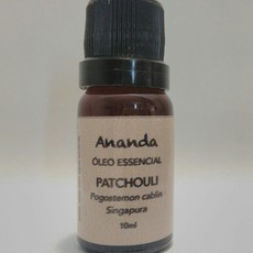 Óleo essencial de Patchouli Light 10ml