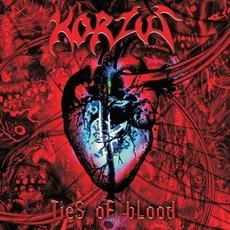 CD – Korzus – Ties Of Blood (Digipack)