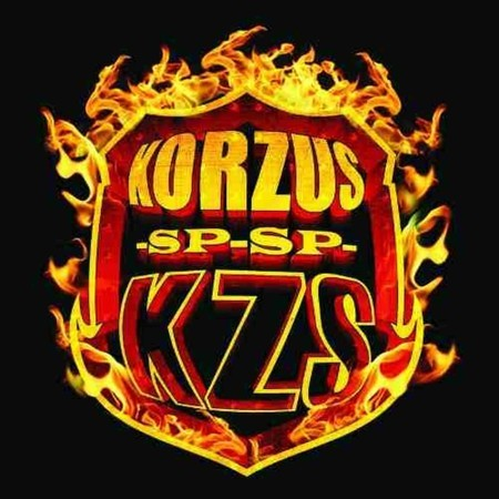 CD - Korzus - KZS (Digipack)