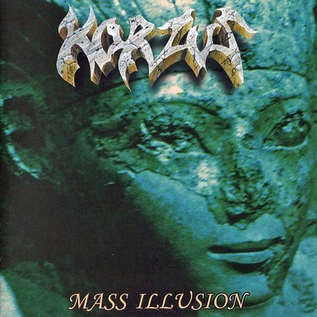 CD - Korzus - Mass Illusion (Digipack)