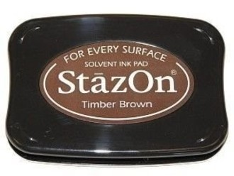 Carimbeira Stazon - Timber Brown