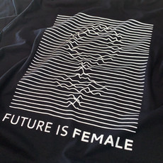 CAMISETA FUTURE JOY