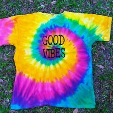 Camiseta Good Vibes