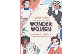 Wonder women, de Sam Maggs