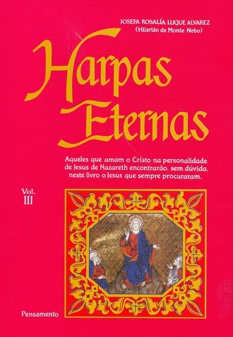HARPAS ETERNAS - VOL. III