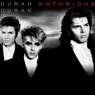 Duran Duran - Notorious LP