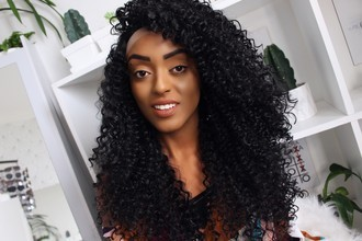 Lace wig swiss premium - Michell
