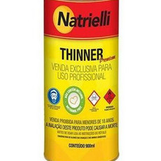 SOLVENTE LIMPEZA NATRIELLI 900ML