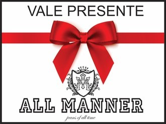 Vale Presente All Manner.