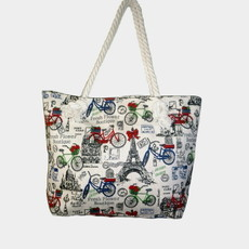 Bolsa Bike Fresh Flower BG01