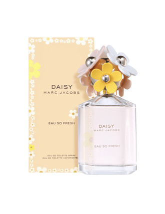 Daisy Eau So Fresh Marc Jacobs Eau de Toilette-Perfume Feminino 125ml