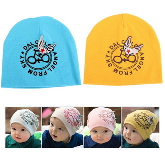 Baby Bike Cap BB01