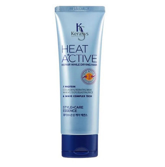 KERASYS® Heat Active Style Care - Leave in