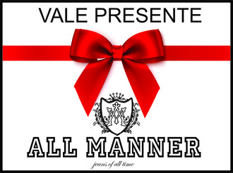 Vale presente ALL MANNER