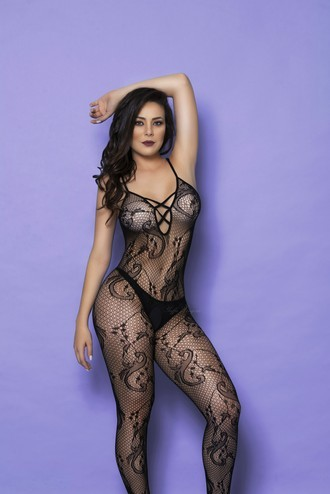 Body Stocking Cód 3701