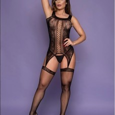 Body Stocking Cód 6423