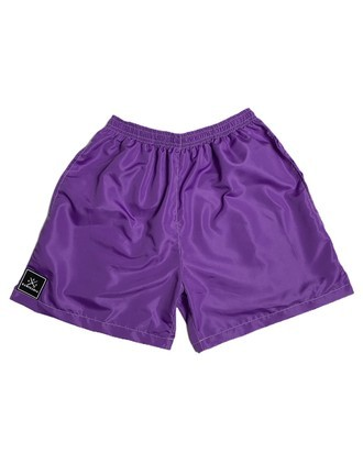 Shorts Purple