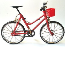 Miniatura lady bike MN15