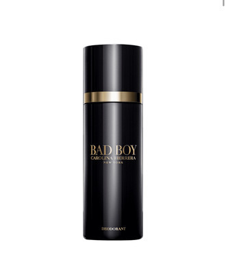 Bad Boy Carolina Herrera - Desodorante Masculino 100ml