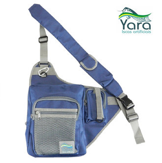 Bolsa Fishing Bag - Yara