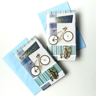 Kit Bike Cards SY01